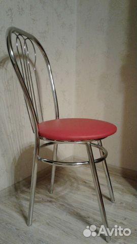 Стул для кухни (комплект 4 шт.) 89188993938 купить 1