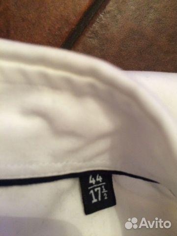 Рубашка мужская оригинал