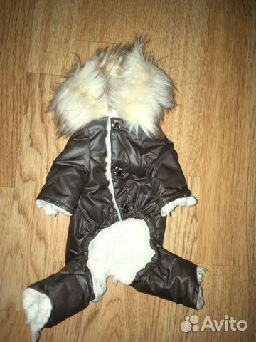Одежда для собак балашиха