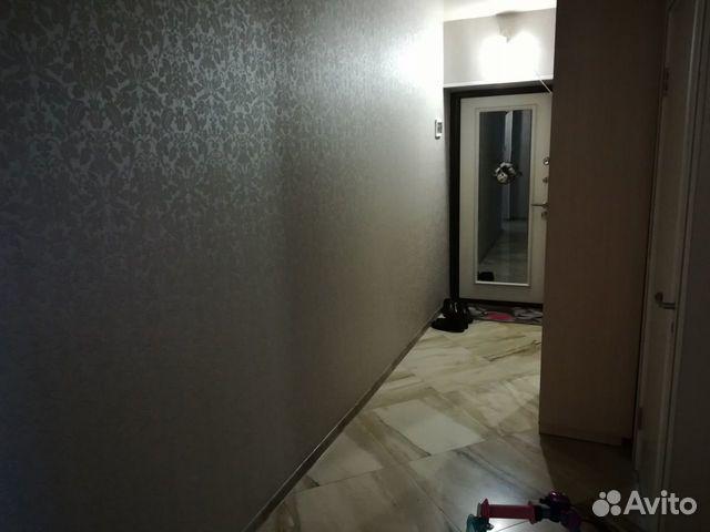 2-к квартира, 64.4 м², 7/9 эт. 89272570799 купить 3
