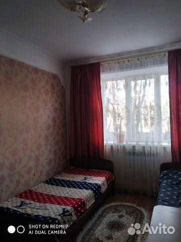 3-к квартира, 73 м², 2/3 эт. купить 3