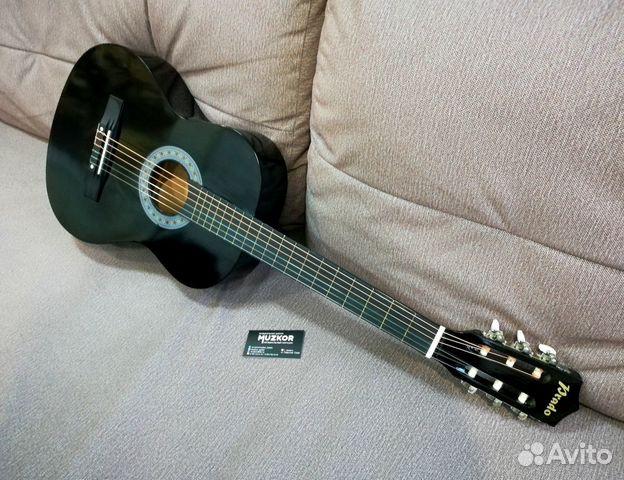 89631232228 Гитара классическая