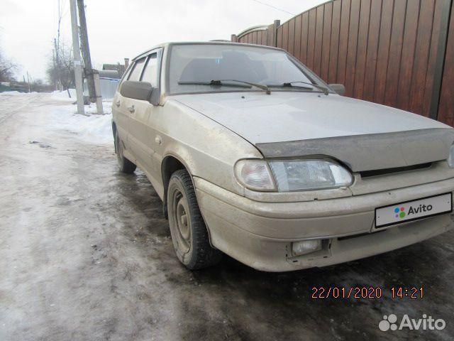 ВАЗ 2114 Samara, 2008 89101607473 купить 2