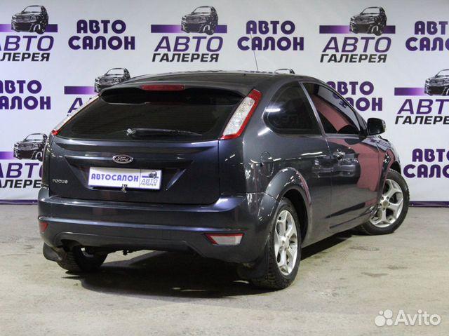 Ford Focus, 2008 83432261648 купить 4