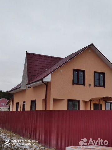 Дом 200 м² на участке 15 сот. 89257107333 купить 1