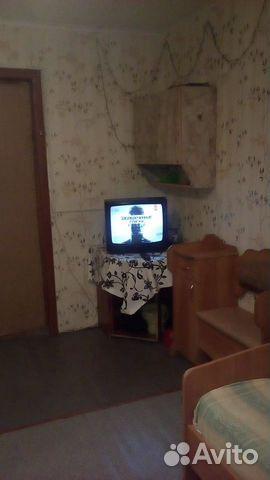 Комната 13 м² в 1-к, 2/4 эт.