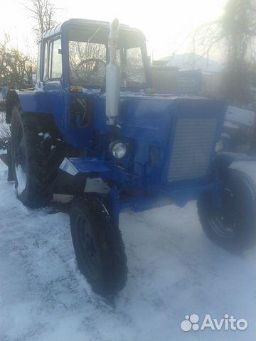 Трактор 89587918347 купить 1