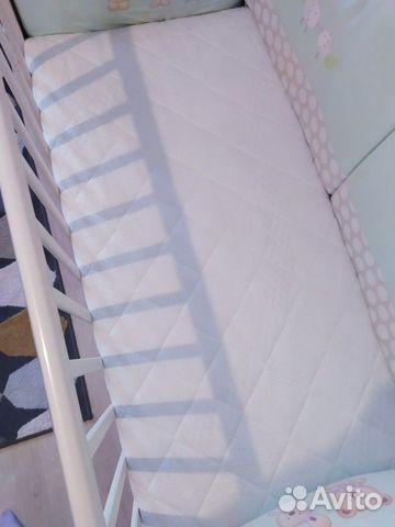 Кровать и матрас  89523569862 купить 5
