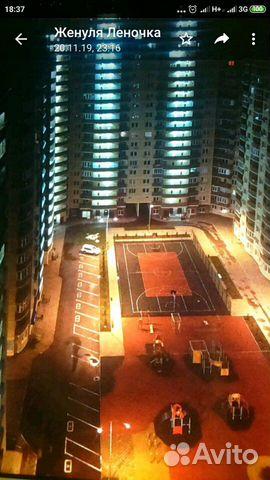 2-к квартира, 69 м², 19/22 эт. 89184506337 купить 3