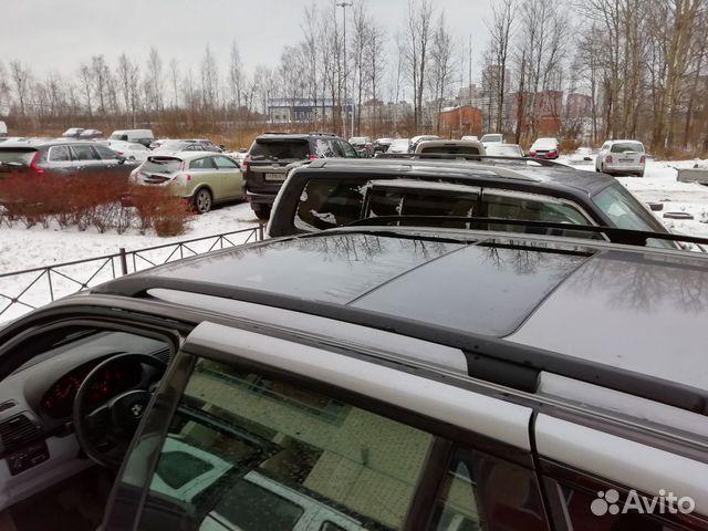 BMW X5, 2004 89584199425 купить 5