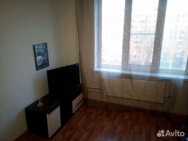 1-к квартира, 36 м², 7/10 эт. купить 8