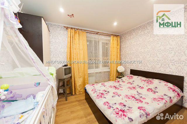 3-к квартира, 50.9 м², 2/3 эт. 88142777888 купить 6