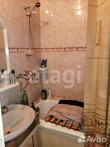 3-к квартира, 62 м², 4/9 эт. 89201339344 купить 9