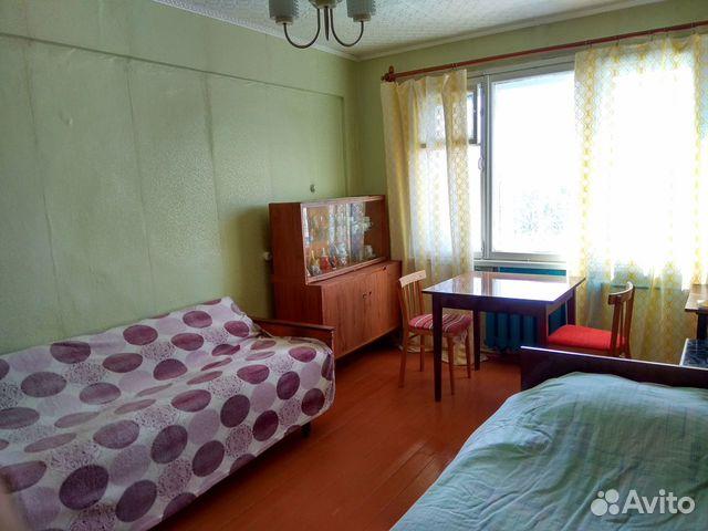 1-к квартира, 30.6 м², 5/5 эт. 89062856922 купить 3