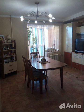 2-к квартира, 103.6 м², 6/10 эт. 89105606395 купить 1