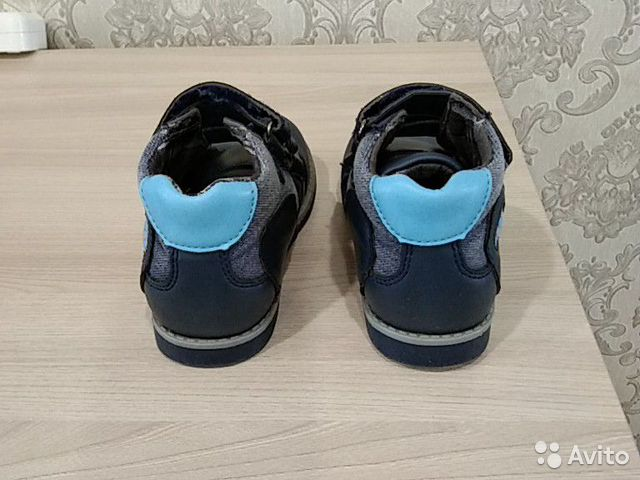 Ботинки на весну 89235176621 купить 3