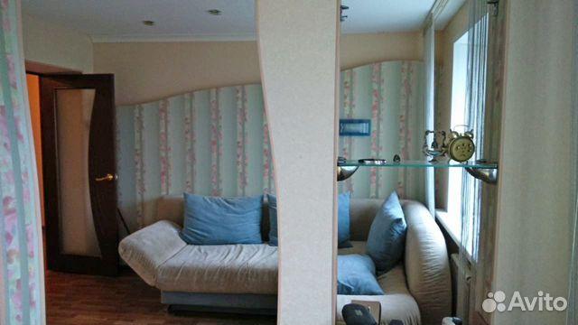2-к квартира, 64 м², 2/5 эт. 89224633328 купить 2