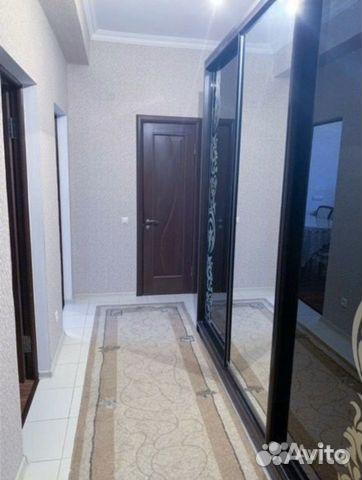 2-к квартира, 60 м², 5/5 эт.
