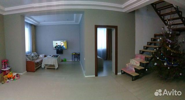 Дом 180 м² на участке 6 сот. купить 9