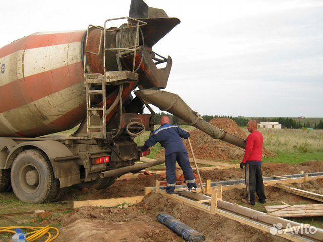 Купить бетон березовский свердловская область норма расхода керамзитобетона