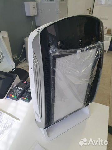 Воздухоочиститель Funai Zen 89608244014 купить 4