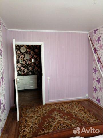 2-к квартира, 61 м², 2/2 эт. 89587665088 купить 2