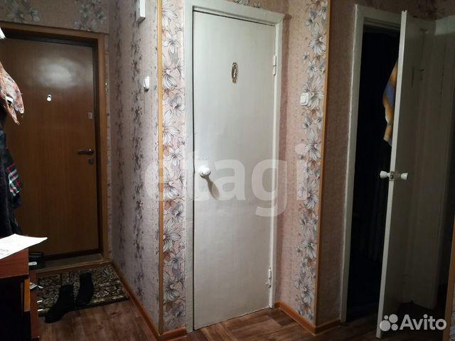 3-к квартира, 60 м², 3/3 эт. купить 10