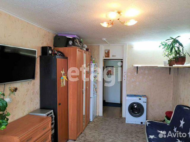 Студия, 21.9 м², 6/9 эт. 89080254388 купить 2