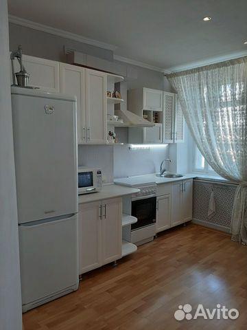3-к квартира, 73 м², 4/4 эт.