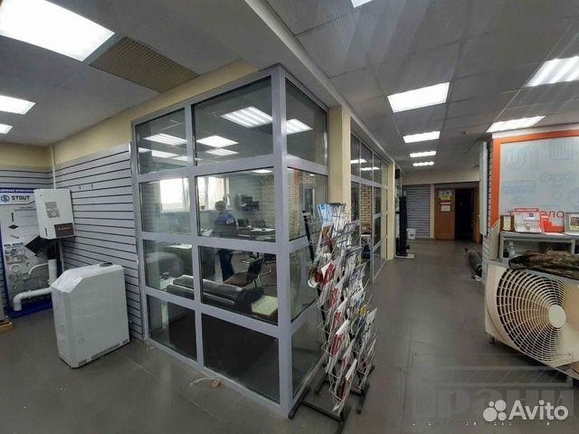Торговое помещение, 377 м² 89102700241 купить 7