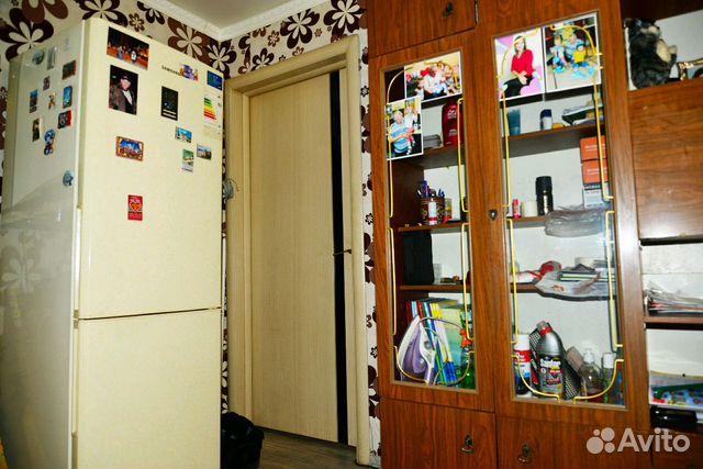 Комната 17 м² в 2-к, 3/5 эт. 89877461054 купить 3
