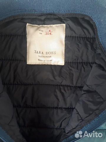 Куртка весна, тоненькая, маломерит  купить 3