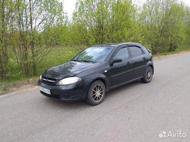 Chevrolet Lacetti, 2008 купить 2