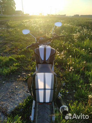 Suzuki SV 650 buy 1
