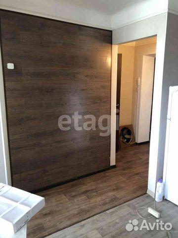 1-к квартира, 40 м², 4/5 эт. 89088734763 купить 1