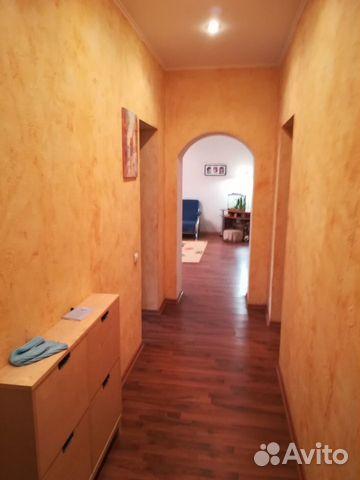 4-к квартира, 105 м², 1/3 эт. 89003466382 купить 1