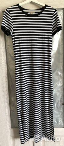Платье-миди Ostin  89050545551 купить 1