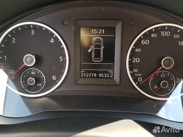 Volkswagen Tiguan, 2011 89600207807 купить 6