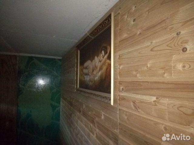 30 m2 in Aleksin>Garage, > 30 m2