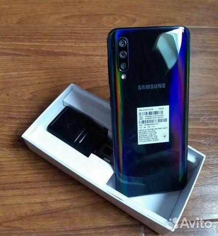 Samsung a50 dual 8(Ядерный)  купить 9