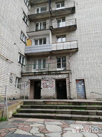 Комната 17 м² в 4-к, 3/9 эт. 89203025322 купить 9