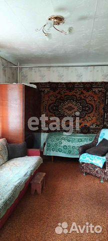 1-к квартира, 31.9 м², 4/4 эт. купить 3