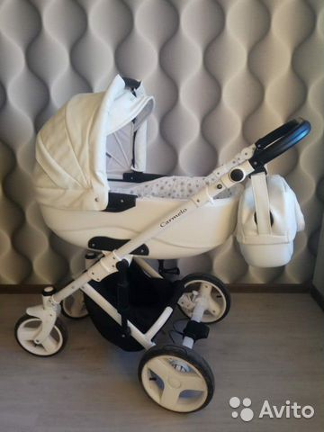 Stroller  89206134704 buy 2