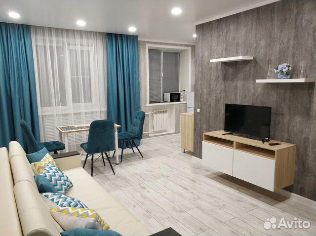 3-к квартира, 64 м², 1/5 эт.