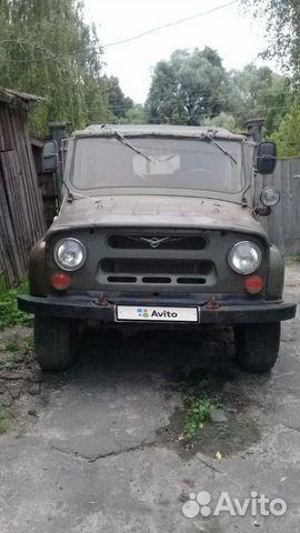 89065054510 УАЗ 469, 1982