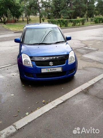 Suzuki Swift, 2009  купить 1