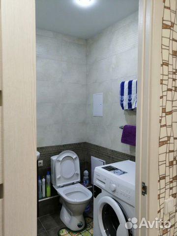 1-к квартира, 40 м², 3/9 эт. 89053456919 купить 7