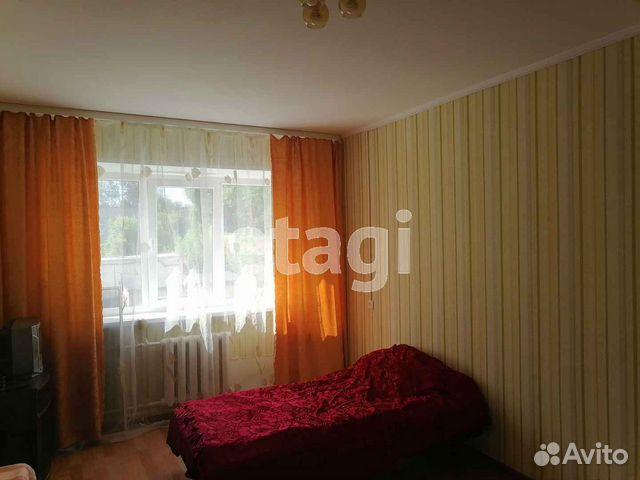 Комната 17 м² в 1-к, 1/5 эт. 89218429756 купить 1