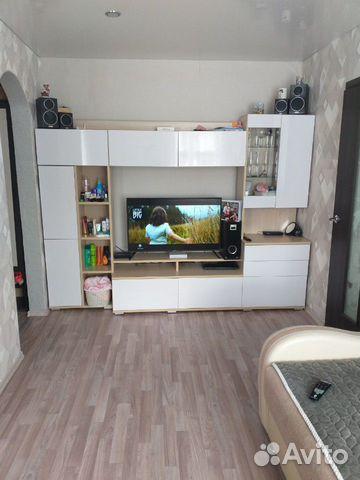 2-к квартира, 30 м², 1/2 эт. 89343340237 купить 1