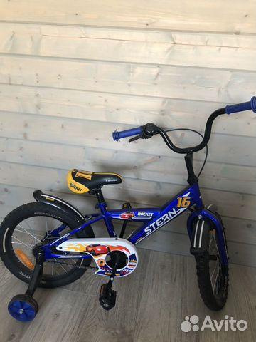 Детский велосипед купить 3
